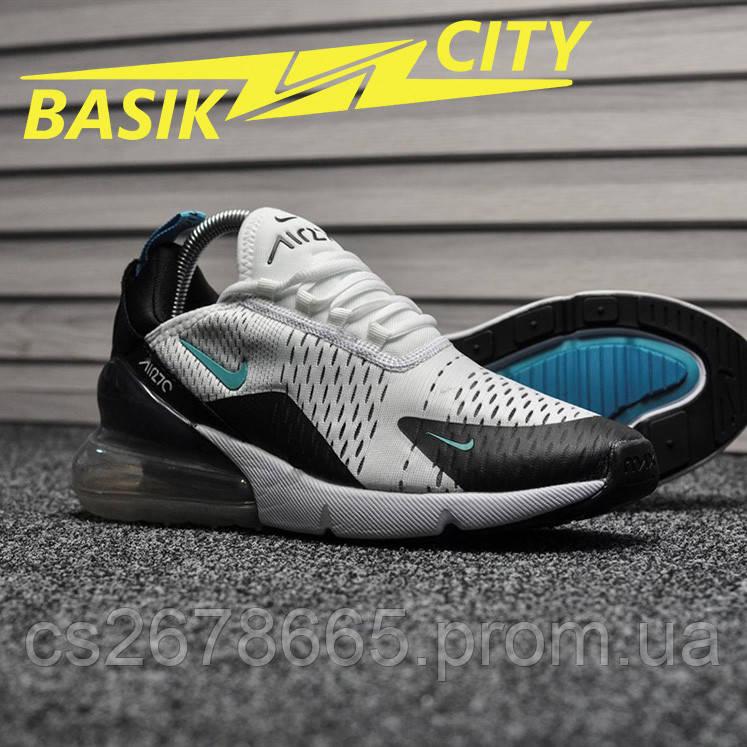 Мужские кроссовки Nike Air Max 270 Dusty Cactus