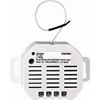 Одноканальный Z-Wave радиоприемник CONNECT для жалюзи - MER_507801