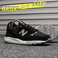 Мужские кроссовки New Balance 998 NJ Black