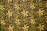 """Ткань камуфлированная ,""""Листья хлопок"""" , Т-6, фото 2"""