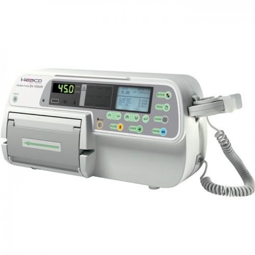 Инфузионный насос с подогревом растворов SN-1500HR