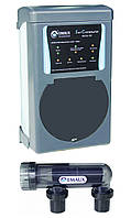 Хлоратор | хлоринатор Emaux SSC50–E, 45 грамм/час