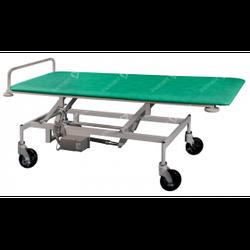 Каталка для транспортування пацієнтів Заповіт ТПБЕ (візок медичний для перевезення хворих)