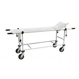 Тележка для перевозки больных со съемными носилками  Завет ТБС-150