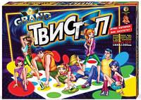 "Напольная игра ""Твистеп гранд"" Danko Toys"