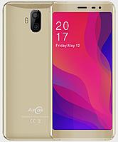 "AllCall Rio X Gold 1/8 Gb, 5.5"", MT6580, 3G"