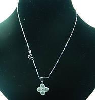 Кулон крестик от Swarovski, купить Украина. 51