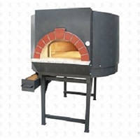 Печь для пиццы LP 75 ST MORELLO FORNI