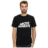 "Футболка мужская ""Arctic monkeys 4"""