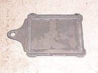 Шибер-задвижка земляная     290*260 мм