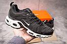 Кроссовки мужские Nike Tn Air, черные (15173) размеры в наличии ► [  42 43 44  ], фото 2