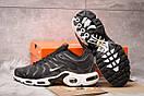 Кроссовки мужские Nike Tn Air, черные (15173) размеры в наличии ► [  42 43 44  ], фото 4