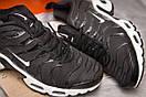 Кроссовки мужские Nike Tn Air, черные (15173) размеры в наличии ► [  42 43 44  ], фото 6