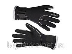 Неопреновые перчатки для дайвинга и подводной охоты 3 мм Under-Water