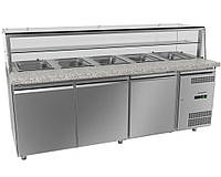Стол-саладетта GGM STS2000 (холодильный)