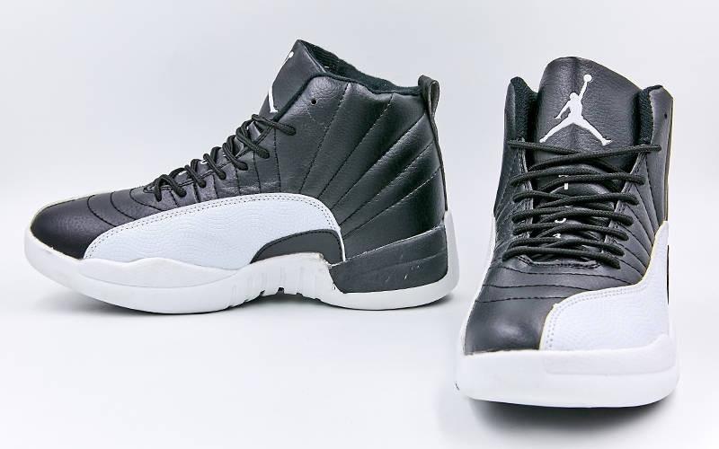 Обувь для баскетбола мужская Jordan Q112-2