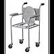 Кресло-туалет Завет  КТП, стул туалетный, горшок для взрослых, больных, фото 2