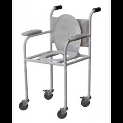 Кресло-туалет Завет  КТП