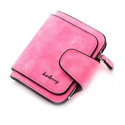 Кошелек женский Baellerry Forever Mini Розовый (5314-0005)