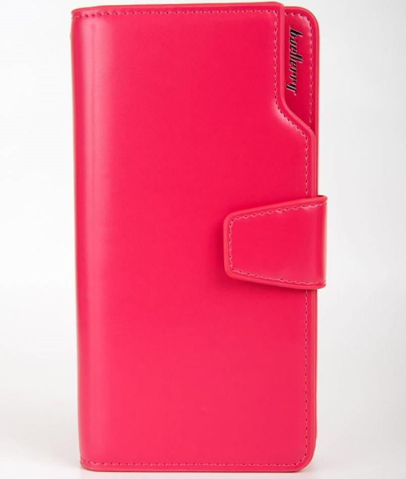 Женское Портмоне Baellerry 1503 Business Красный (ID02)
