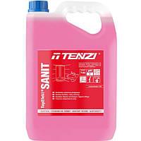 Средство для ежедневного мытья санитарных помещений и устройств 5л TopEfect SANIT Tenzi