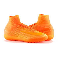 0c51adbd Сороконожки Шиповки Nike MercurialX Proximo II TF 831977-888(01-11-13