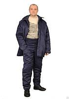 Рабочие брюки утепленные Оптима