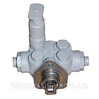 Топливный насос ТННД МАЗ 861.1106010. Подкачка топлива