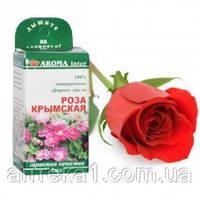 Роза крымская,5мл-нормализует работу эндокринных желез, восстанавливает гормональное здоровье