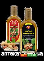 Масло арахисовое (Агросельпром 0,35л)-способствует похудению