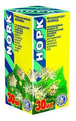 Норк 30(Экомед,30мл) нормализует кислотность желудочного сока, что способствует возобновлению слизистой оболоч