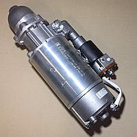 Стартер ЯМЗ СТ-25 2501.3708-40, Z11, Стартер МАЗ, Стартер К-700, Стартер Краз, Стартер Белаз