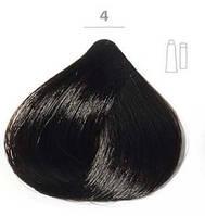 Ducastel Subtil Creme- стойкая крем-краска для волос №4 - шатен, 60 мл, фото 1