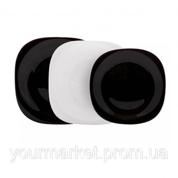 Купить Сервиз столовый Luminarc Carine Black&White 18 предметов N1479