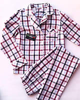 Костюм домашний женский MODENA  DK109-1 (рубашка и штаны)