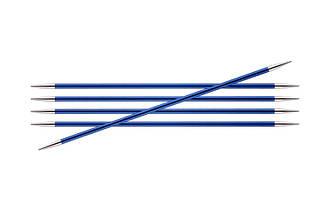 Спиці шкарпеткові 4.0 мм - 15 см Zing KnitPro