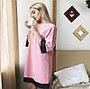 Платье домашнее женское MODENA DP044-2
