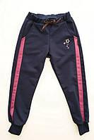 Спортивные штаны на девочку 86-128рр Код до501