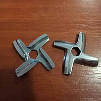 Нож для мясорубки совместимый с Moulinex MS-0926063 (не оригинал)