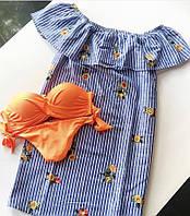 Платье пляжное женское  MODENA PP092