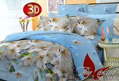 Комплект постельного белья HL984