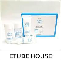 Набор Etude House Soonjung Skin Care Trial Kit