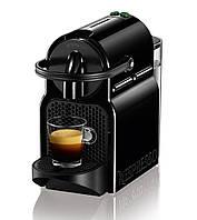 Кофемашина капсульная Nespresso Inissia Magimix Black (Неспрессо)