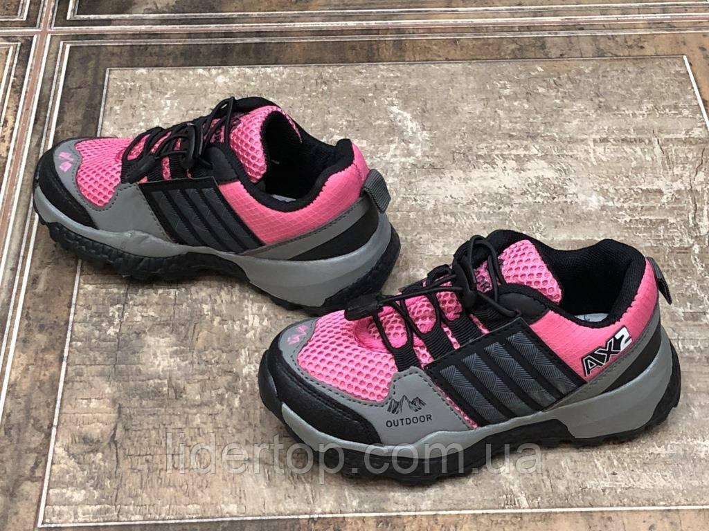 Кроссовки на Девочку OUTDOOR ТМ Jong.Golf 26-31 р