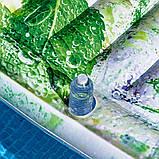 Пляжный надувной матрас - плот Intex 58778 Мохито, 178 х 91 см, фото 5