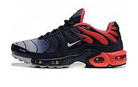 Мужские кроссовки Nike Air Max Plus TN Blue/White/Red