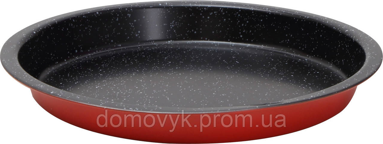 Форма для выпечки круглая Ø26 см Bergner Bake Right (BG-5466)