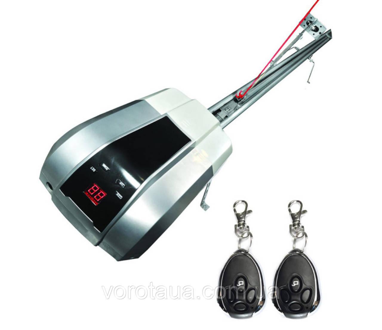 Автоматика An-Motors ASG1000/4KIT-L для гаражных ворот