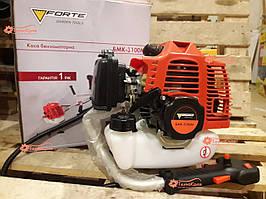 Бензиновая мотокоса Forte БMK-3100М