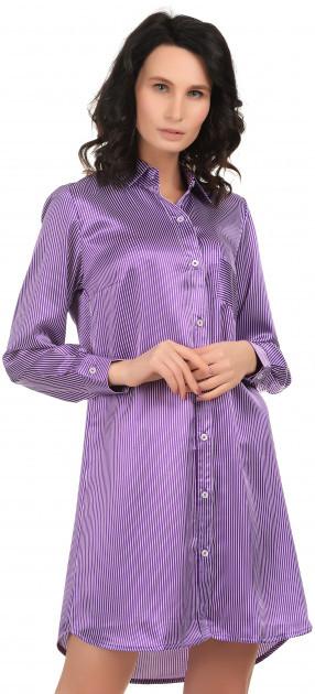 Сорочка женская MODENA  MPPPU1-0216 (узкая), фото 1